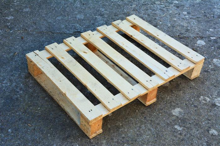 jeannebavarde mon potager palettes en bois. Black Bedroom Furniture Sets. Home Design Ideas