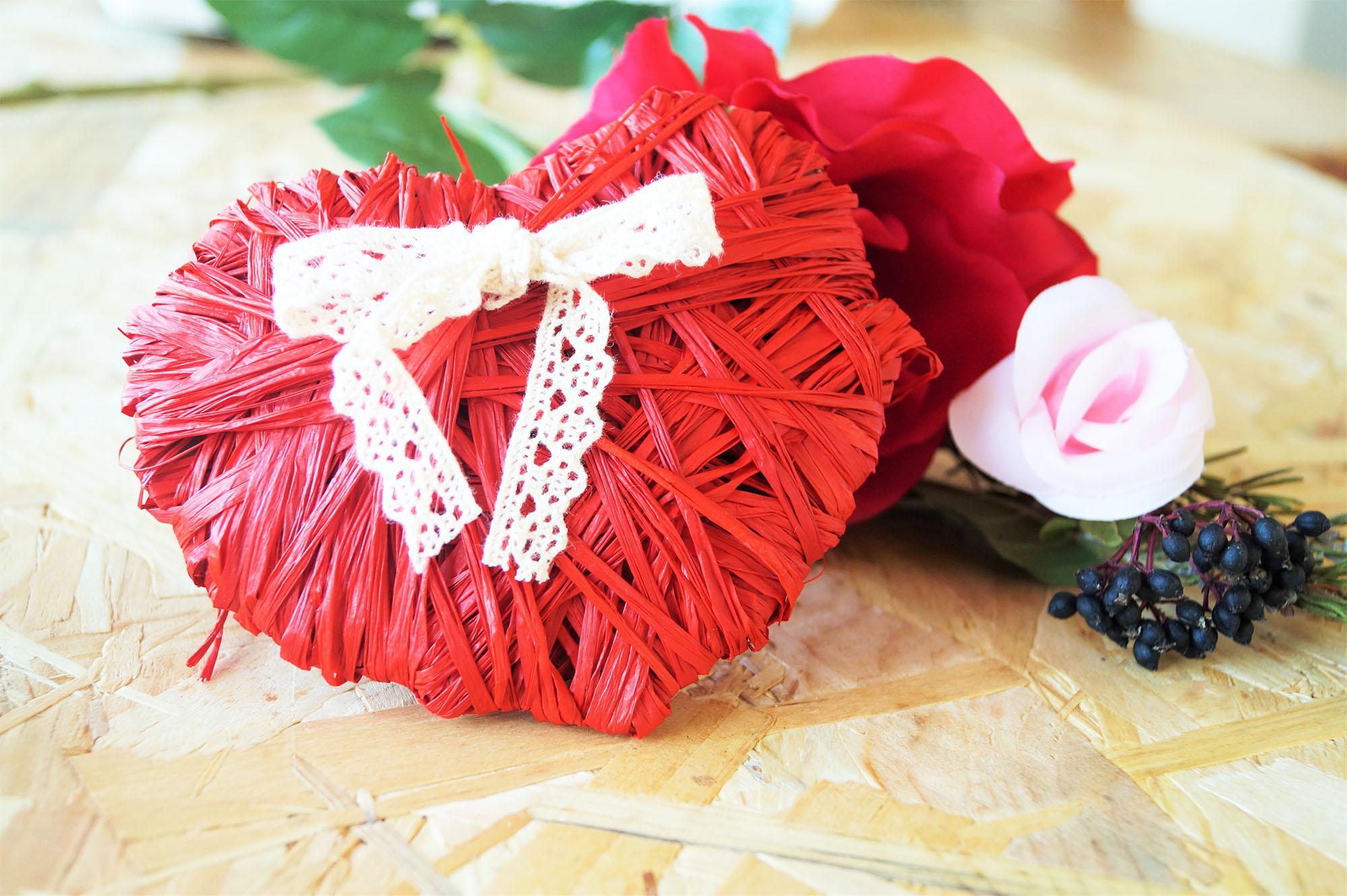 tuto : cadeau Saint Valentin à faire soi-même - Jeanne s'amuse